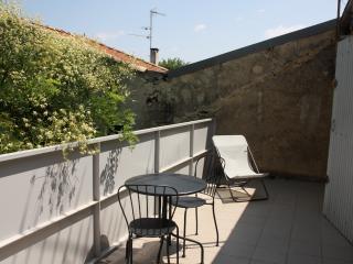 terrasse et appart refait a neuf - Castelnau-le-Lez vacation rentals