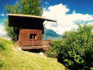 Les Gougnats - Mazot Duplex de Charme - Cordon vacation rentals