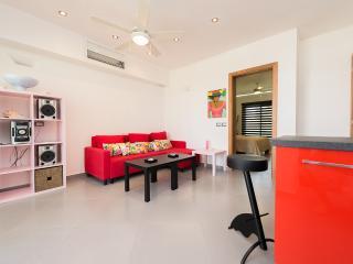 New one-bedroom condo in a beachfront complex (J3) - Las Terrenas vacation rentals