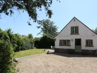Delawarr Cottage - Lymington vacation rentals