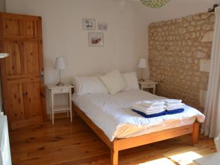 Beautiful Bed and Breakfast with Balcony and Central Heating - Salles-Lavalette vacation rentals