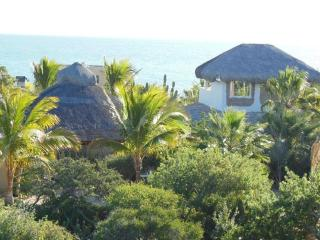 Tranquil Oasis by the Sea - El Sargento vacation rentals