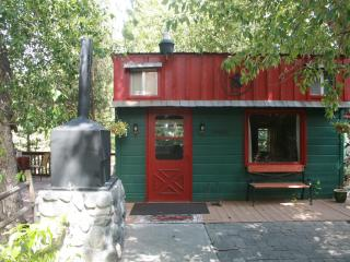 One Bedroom Creekside Cabin near Yellowstone NP - Cody vacation rentals
