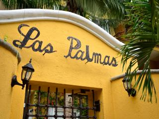 Palma Xiat - Las Palmas Rooftop pool, location. - Playa del Carmen vacation rentals