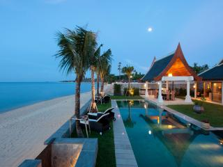 7 bedroom Villa with Internet Access in Koh Samui - Koh Samui vacation rentals