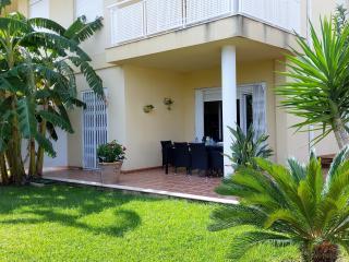 Spanish Sunrise - Luxury Garden Apartment - Alcossebre vacation rentals