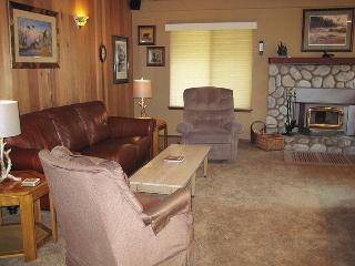 Horizons 4 - HZ102 - Mammoth Lakes vacation rentals