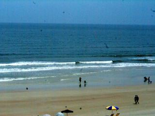 #1-Ocean Front, Sun Rise Balcony, ON Daytona Beach - Daytona Beach vacation rentals