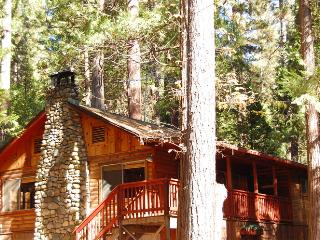 Charming House with Television and DVD Player - Wawona vacation rentals