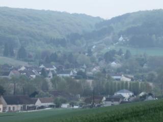gite petite maison individuelle - Villeneuve-sur-Yonne vacation rentals