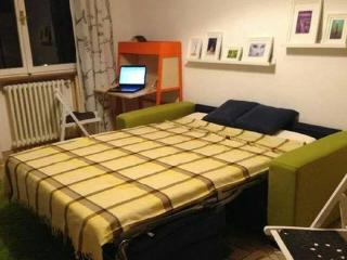 Cozy Condo with Internet Access and Central Heating - Bresso vacation rentals
