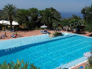 Nice 1 bedroom House in Piano di Sorrento - Piano di Sorrento vacation rentals