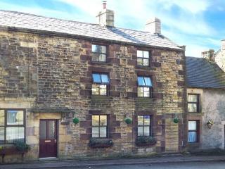 Cobblers Cottage - Longnor vacation rentals