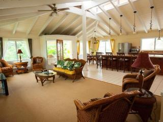 White Sand Oasis 3bd / 2 bath House - Kailua-Kona vacation rentals