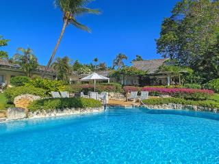 Lovely Villa with Hot Tub and Television - Sandy Lane vacation rentals