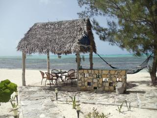 Your own private beachfront resort - Cat Island vacation rentals
