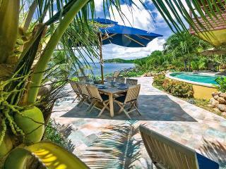 Rambutan Villa, Sleeps 8 - Nail Bay vacation rentals
