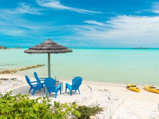 Five Little Cays House, Sleeps 8 - Providenciales vacation rentals