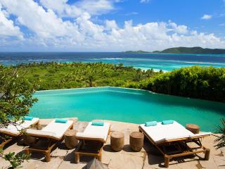 Cozy Villa with Fitness Room and Hot Tub - Necker Island vacation rentals