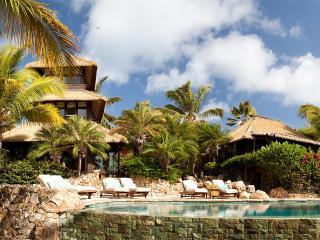 1 bedroom Villa with Fitness Room in Necker Island - Necker Island vacation rentals