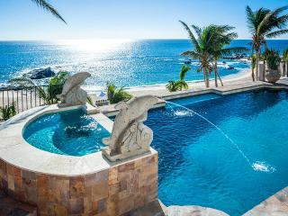 Villa Paraiso, Sleeps 10 - San Jose Del Cabo vacation rentals