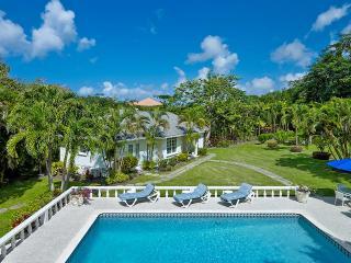 Lovely 4 bedroom Villa in Sandy Lane - Sandy Lane vacation rentals