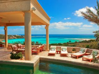 Bird of Paradise Villa, Sleeps 6 - Crocus Hill vacation rentals