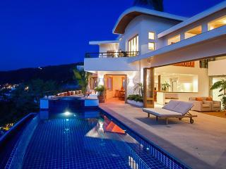 Villa Ventana, Sleeps 10 - Puerto Vallarta vacation rentals