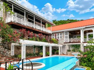 Gorgeous Villa with Internet Access and Dishwasher - Soufriere vacation rentals