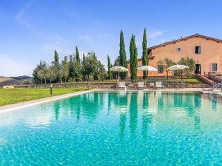 Bright 17 bedroom Villa in Montaione - Montaione vacation rentals