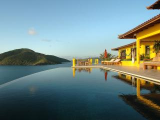 Bright Villa with Internet Access and Television - Tortola vacation rentals