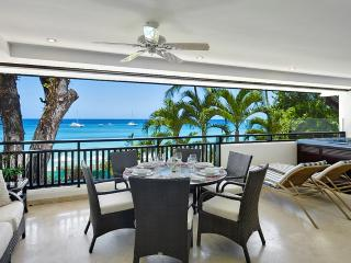Coral Cove 5 - Shutters, Sleeps 6 - Paynes Bay vacation rentals