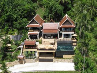 Golden Palm Villa, Sleeps 6 - Chaweng vacation rentals