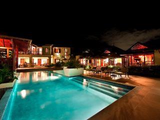 Alila, Sleeps 6 - Sandy Lane vacation rentals