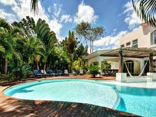 Perfect 5 bedroom Soliman Bay Villa with DVD Player - Soliman Bay vacation rentals