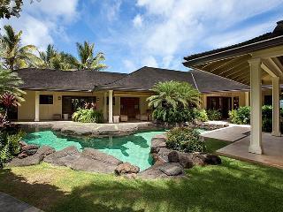Plantation at Paradise Point, Sleeps 10 - Kailua vacation rentals