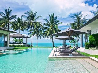 Baan Asan, Sleeps 14 - Taling Ngam vacation rentals