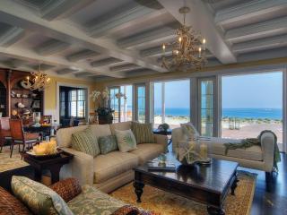 Santa Barbara Beach Club, Sleeps 10 - Santa Barbara vacation rentals