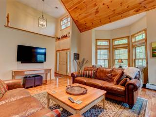 Nice House with Deck and Dishwasher - Bondville vacation rentals