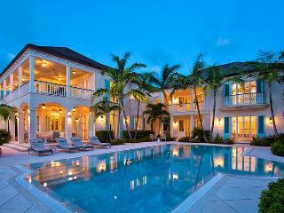 Spacious 5 bedroom Villa in Grace Bay - Grace Bay vacation rentals