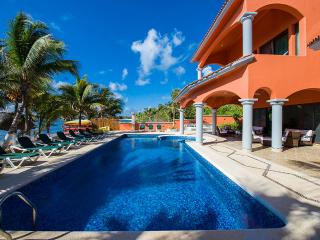 Spacious Villa with Internet Access and DVD Player - Soliman Bay vacation rentals