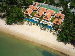 Baan Tawantok Estate, Sleeps 20 - Lipa Noi vacation rentals