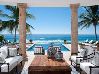 Beachfront Villa 462, Sleeps 10 - San Jose Del Cabo vacation rentals