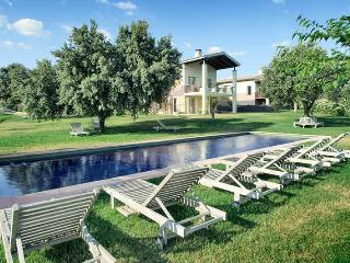 Beautiful 7 bedroom Villa in Arriate - Arriate vacation rentals