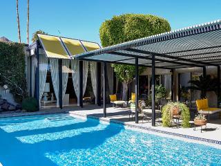 Arthur Elrod's Escape, Sleeps 8 - Palm Springs vacation rentals