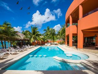Adorable Villa with Internet Access and DVD Player - Tulum vacation rentals