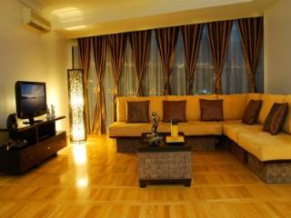One McKinley Place 23G - 120 sqm Includes Parking - Taguig City vacation rentals