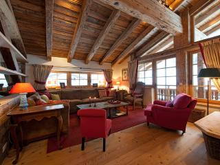 Charming 5 bedroom Villa in Sankt Anton Am Arlberg with Television - Sankt Anton Am Arlberg vacation rentals