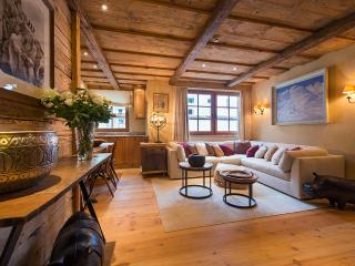 Charming Villa with Television and DVD Player - Sankt Anton Am Arlberg vacation rentals