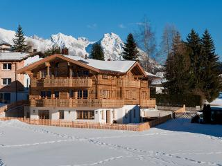 Cozy 3 bedroom Villa in Sankt Anton Am Arlberg - Sankt Anton Am Arlberg vacation rentals